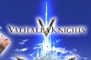 >Valhalla Knights