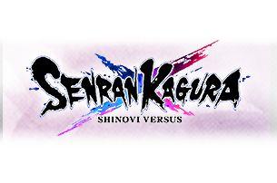 SENRAN KAGURA: SHINOVI VERSUS