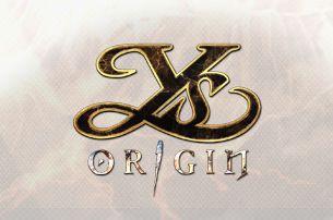 Ys Origin