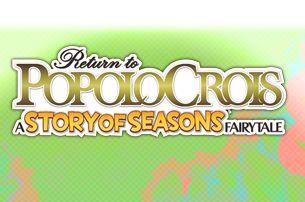 Return to Popolo Crois: A Story of Seasons Fairytale