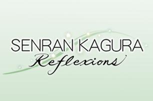 SENRAN KAGURA Reflexions